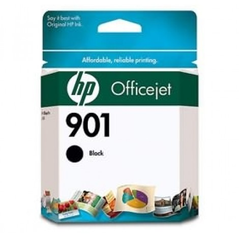image else for Hp Cc653aa Hp Office Jet 901 Black Ink Cartridge CC653AA