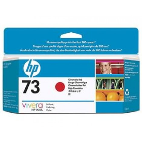image else for Hp 73 Ink Cartridge Chromatic Red Cd951a CD951A
