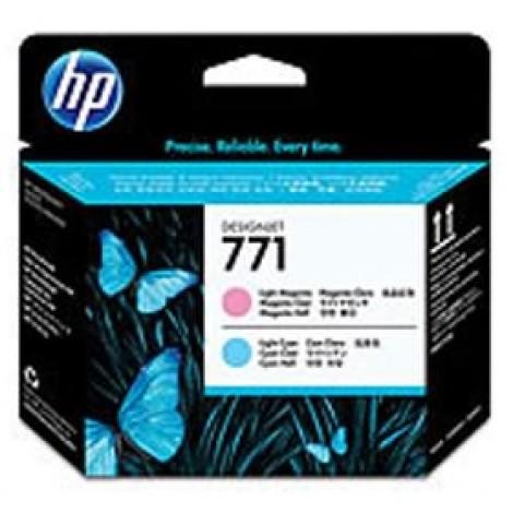 image else for Hp Print Head No 771 Light-magenta Light-cy Ce019a CE019A