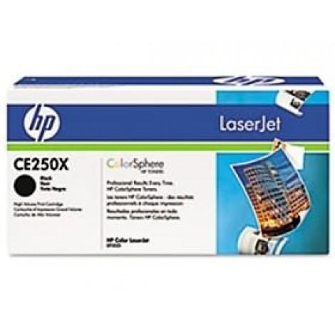 image else for Hp Ce250x Toner Cartridge Black Ce250x CE250X