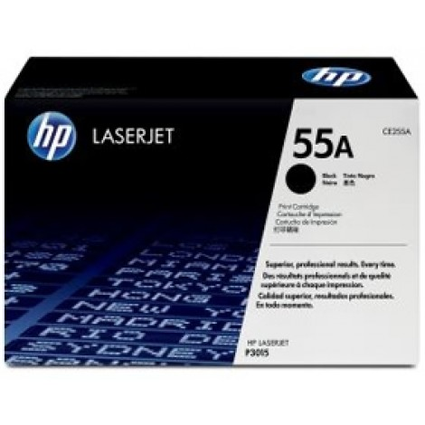 image else for Hp Ce255a Toner Cartridge Black Ce255a CE255A
