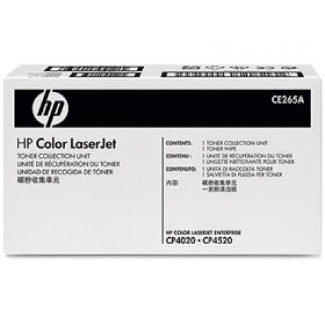 image else for Hp Color Laserjet Cp4025/ 4525 Toner Collection Unit. Capacity Approx 35000 Pages Ce265a CE265A