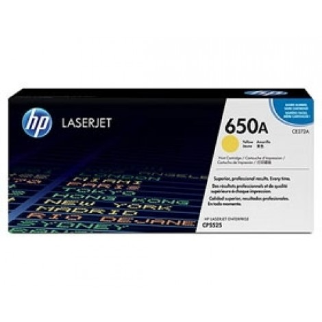 image else for Hp Ce272a Toner Cartridge Yellow Ce272a CE272A