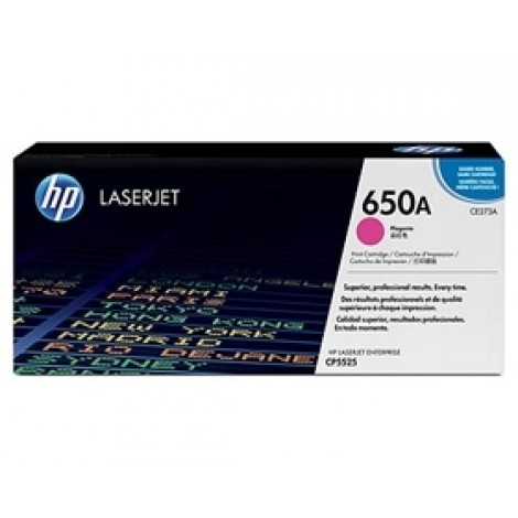 image else for Hp Ce273a Toner Cartridge Magenta Ce273a CE273A