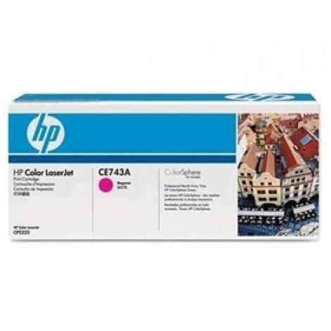 image else for Hp Ce743a Toner Cartridge Magenta Ce743a CE743A