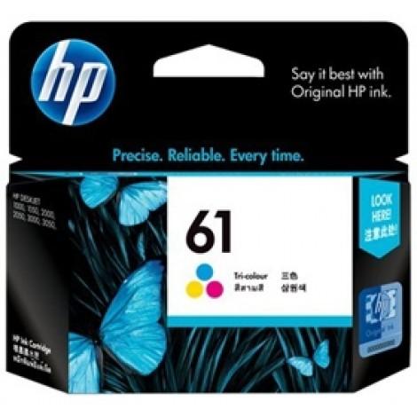 image else for HP CH562WA HP 61 Tri-Color Inkjet Print Cartridge CH562WA