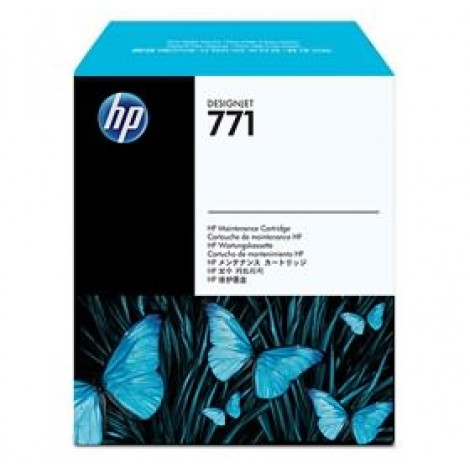 image else for HP Cartridge No 771 Maintenance For Designjet CH644A CH644A