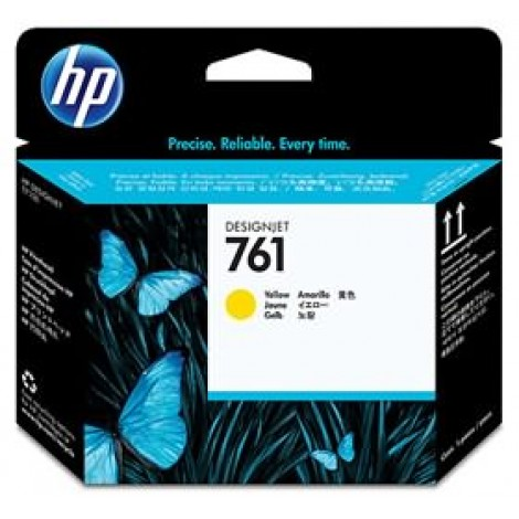 image else for Hp Print Head No 761 Yellow For Designjet Ch645a CH645A