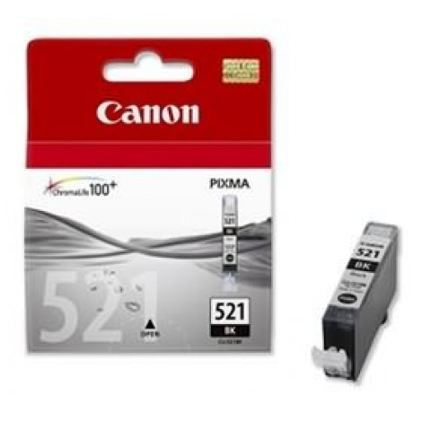 image else for Canon Blk Ink Cart For Ip4600 Cli521bk Cli521bk CLI521BK