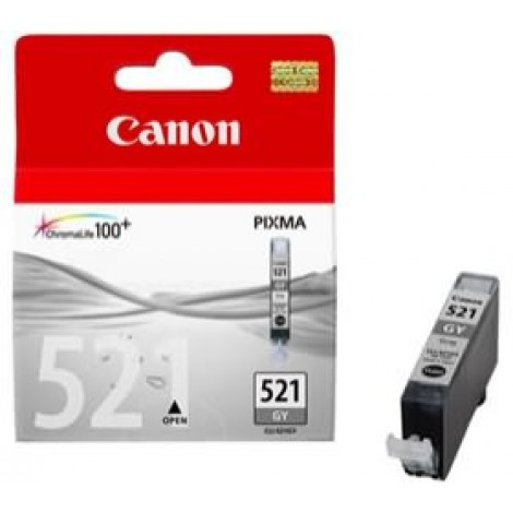 image else for Canon Cli521gy Grey Ink Tank Mp980 990 Cli521gy CLI521GY