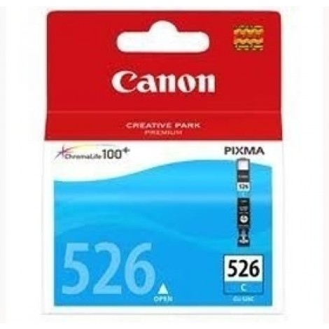 image else for Canon Cli526c Cyan Ink Cartridge Cli526c CLI526C