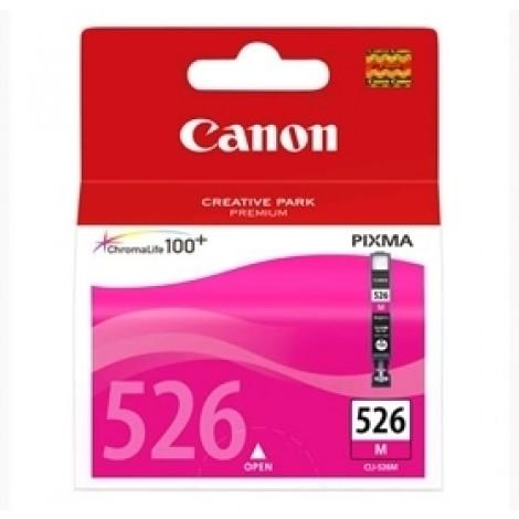 image else for Canon Cli526m Magenta Ink Cartridge Cli526m CLI526M