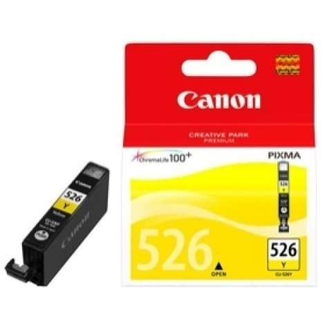 image else for Canon Cli526y Yellow Ink Cartridge Cli526y CLI526Y