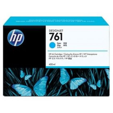 image else for Hp Ink Cartridge No 761 400ml Cyan Dj Cm994a CM994A