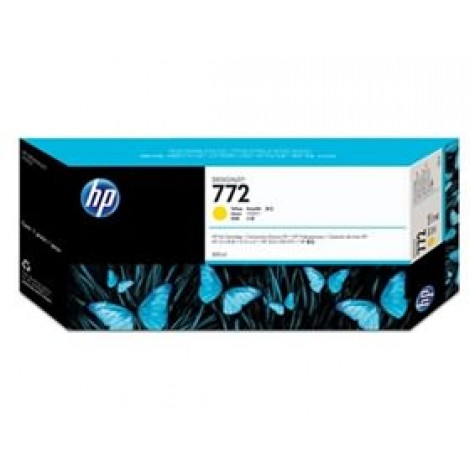 image else for Hp 772 300ml Dj Ink Cartridge Yellow Cn630a CN630A