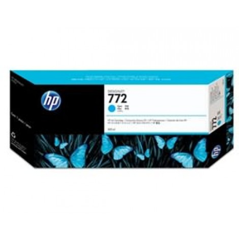 image else for Hp 772 300ml Dj Ink Cartridge Cyan Cn636a CN636A