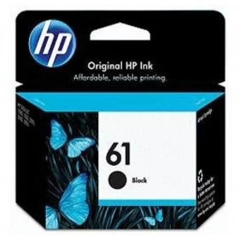 image else for Hp Cr311aa Hp 61 Combo-pack Black/ Tri-color Ink Cartridges CR311AA