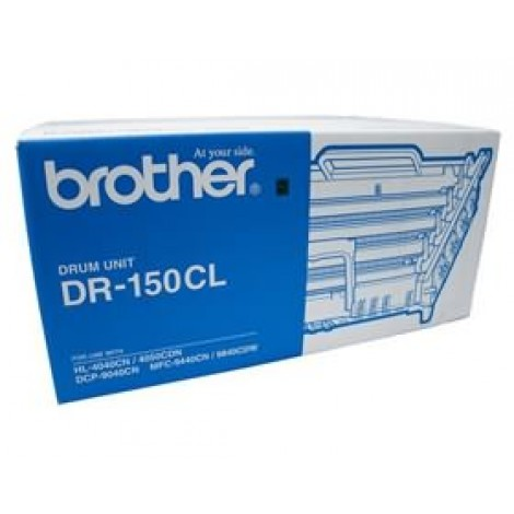 image else for Brother Dr150cl Drum Unit For Dcp-9040cn, Mfc-9440cn, 9840cdw DR-150CL