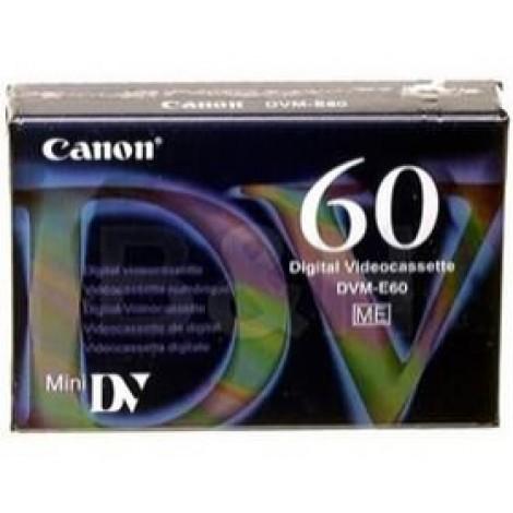 image else for Canon Dvme60 Video Cassette (60 Minutes) Dvme60 DVME60