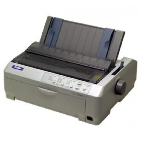 image else for Epson Fx-890 Dotmatrix, 9pin, 80columns, 128kb, 680cps At 12cpi, Ppt/ Usb1.1 C11C524041