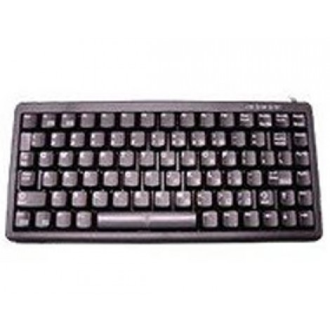 image else for Cherry Notebook Size, 83 Keys, L Asered, Black Combo G84-4100lcaus-2 G84-4100LCAUS-2