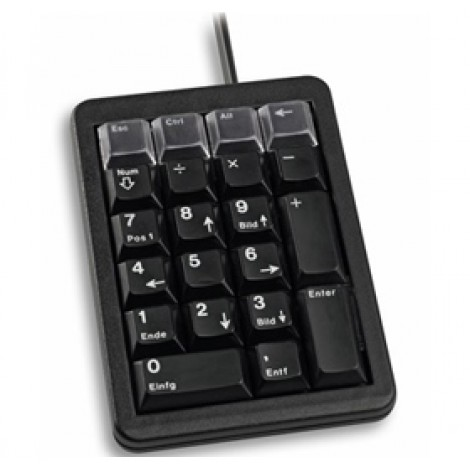 image else for Cherry Numeric Pad 21 Keys G84-4700lucus-2 G84-4700LUCUS-2