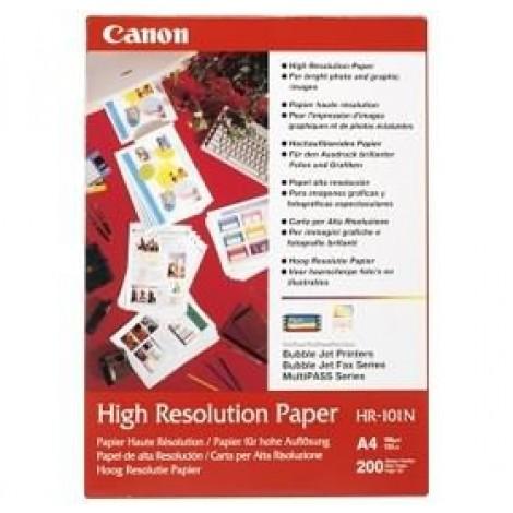 image else for Canon Hr-101n A4 200 Sheets Hr-101n HR-101N