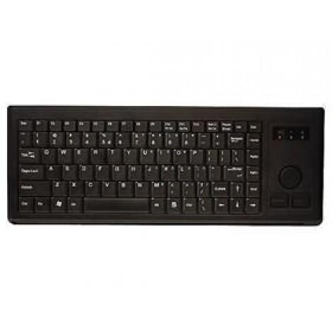 image else for Cherry Compact Keyboard Black Ip55+pointer 87 Keys Ip55 Offers Dirt Dust + Liquid J84-4300LUAUS-2