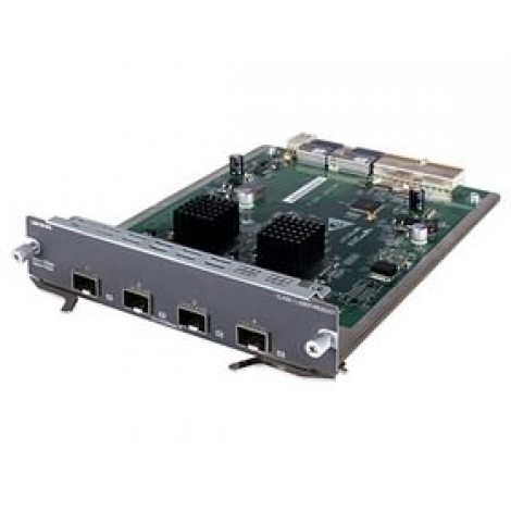 image else for Hp 4-port 10-gbe Sfp+ A5800 Module Jc091a JC091A