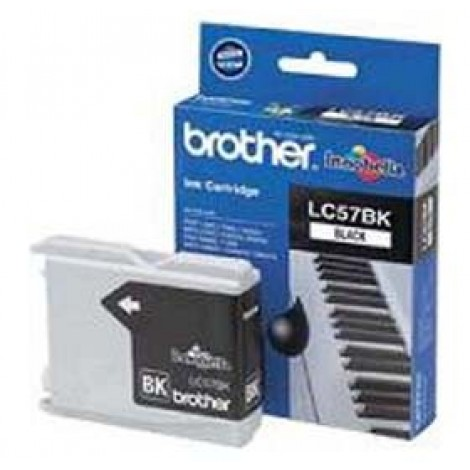 image else for Brother Lc57bk Blk Ink Lc57bk For Dcp-350c, Mfc-465cn/ 685cw/ 885cw/ Fax2480c LC-57BK
