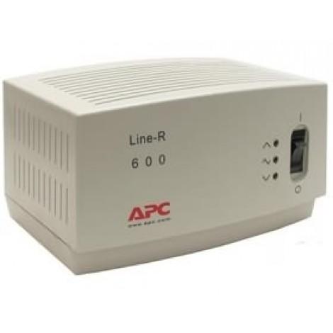 image else for Apc Line-r 600 Automatic Voltage Regulator Le600i LE600I