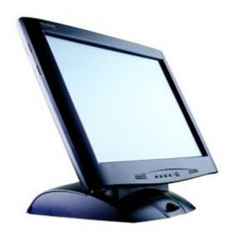 """image else for 3m M1700 17"""" Lcd Capacitive Usb Black 11-91375-225 11-91378-225"""