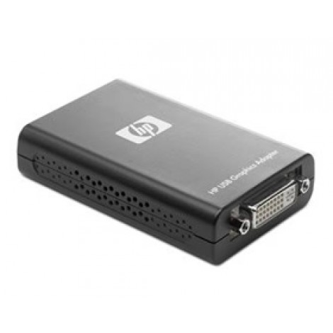 image else for Hp Usb Graphics Adapter Nl571aa 100438 NL571AA