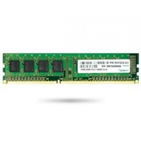 image else for Apacer Ddr3 Sodimm Pc10600-2gb 1333mhz Memory For Qnap Ts-459 Pro Ii, Ts-559 Pro Ii, Ts-659 Pro 78.A2GC9.AF0