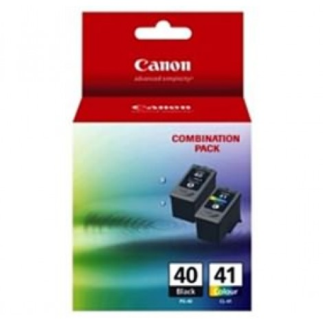 image else for Canon Pg40cl41cp Pg40 & Cl41 Combo Pk Pg40cl41cp PG40CL41CP