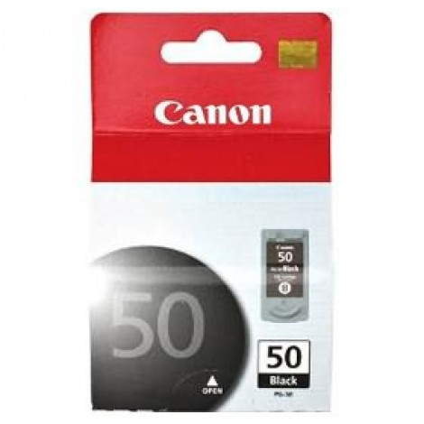image else for Canon Pg50 Mp150 170 180 450 Blk Ink Cart Pg50 PG50