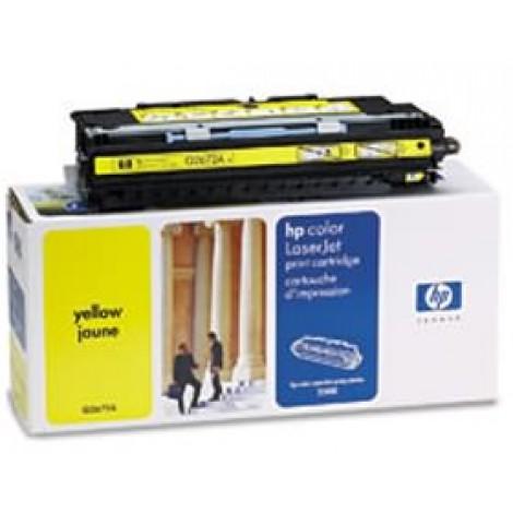 image else for Hp Q2672a Toner Cartridge Yellow Q2672a Q2672A