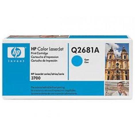 image else for Hp Q2681a Toner Cartridge Cyan Q2681a Q2681A