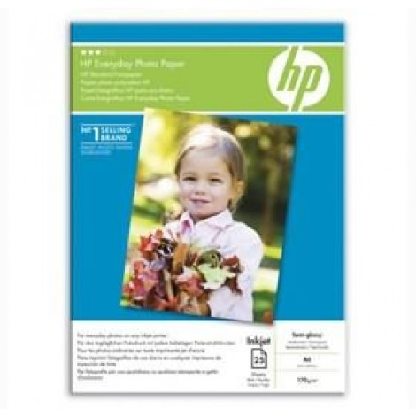 image else for Hp Everyday Photo Paper Gloss Qual A4 170gr Q5451a Q5451A