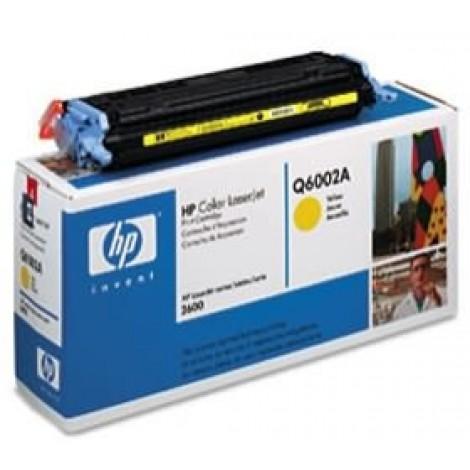 image else for Hp Q6002a Toner Cartridge Yellow Q6002a Q6002A