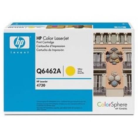 image else for Hp Q6462a Toner Cartridge Yellow Q6462a