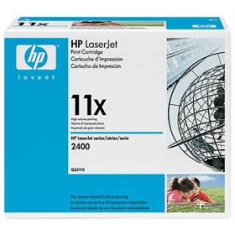 image else for Hp Q6511x Toner Cartridge Black Q6511x Q6511X