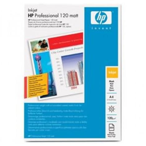 image else for Hp Q6593a Professional 120 Matt A4 Paper Q6593a Q6593A