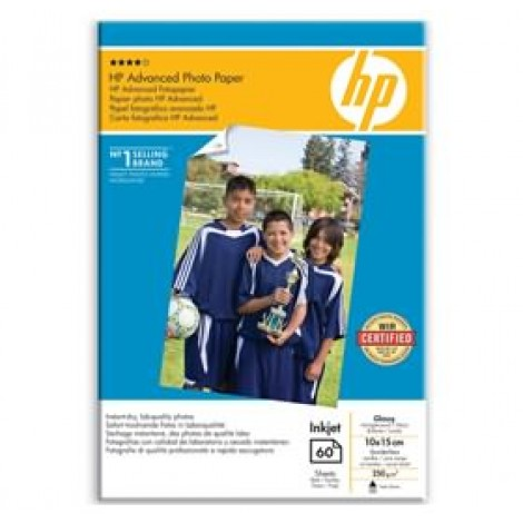 image else for Hp Advance Photo Paper Glossy 10/ 15 Borderl Q8008a Q8008A