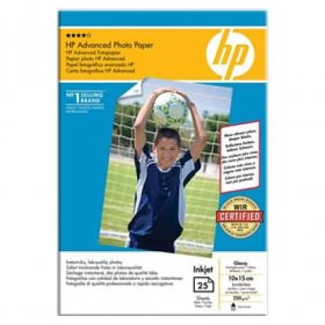 image else for Hp Q8691a Advanced Glossy Photo Paper Q8691a Q8691A
