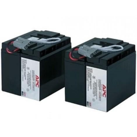image else for Apc Replacement Battery Cartridge F/ Smartups 11 Rbc11 RBC11