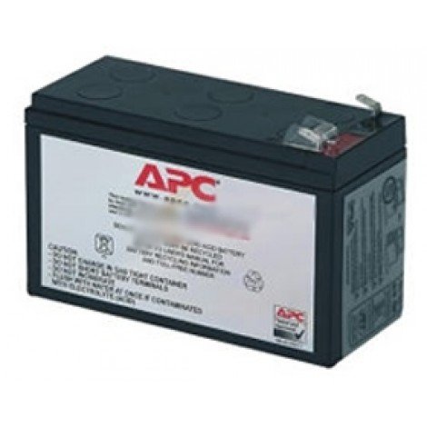 image else for Apc Out Of Wty Replace Battery Rbc17 Rbc17 RBC17