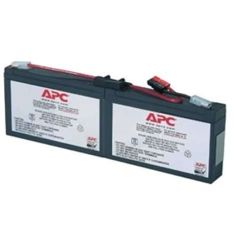 image else for Apc Out Of Wrnty Replac Battery Rbc18 Apc Premium Replacement Battery Cartridge Rbc18 Rbc18 RBC18