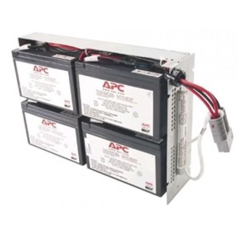 image else for Apc Out Of Wrnty Replac Battery Rbc23 Apc Premium Replacement Battery Cartridge Rbc23 Rbc23 RBC23