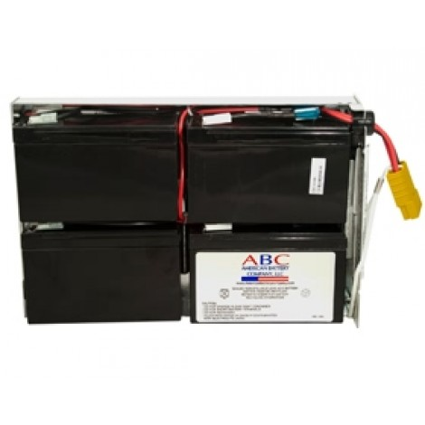 image else for Apc Out Of Wrnty Replac Battery Rbc24 Apc Premium Replacement Battery Cartridge Rbc24 Rbc24 RBC24